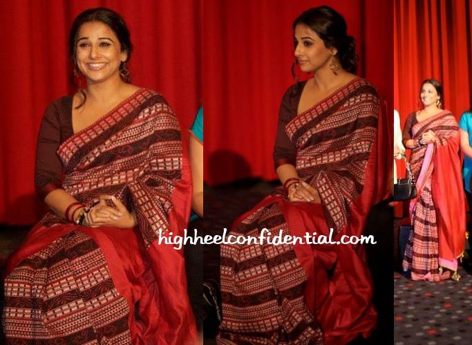 vidya-balan-indian-film-festival-melbourne-2013-anupamaa