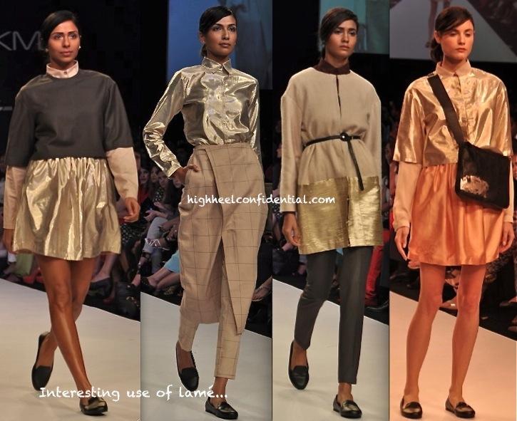 LFW A:W 2013- Nishka Lulla-1