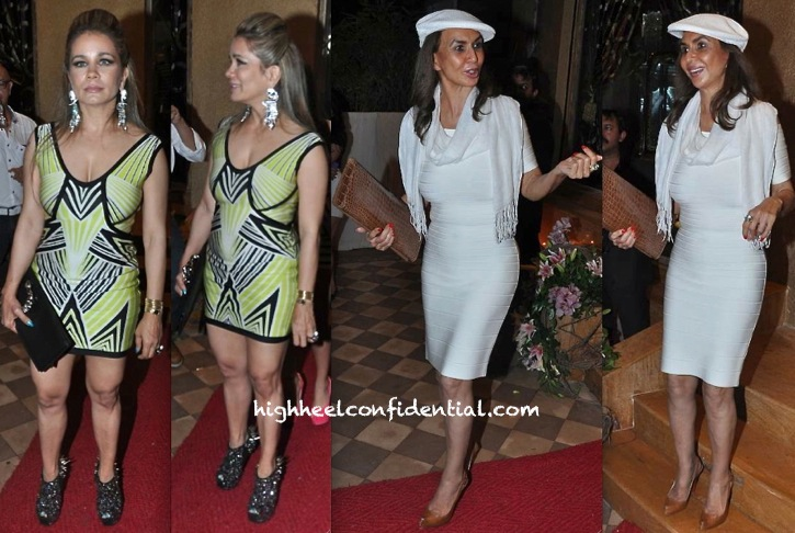 avanti birla and parmeshwar godrej in herve leger at queenie dhody store launch-1