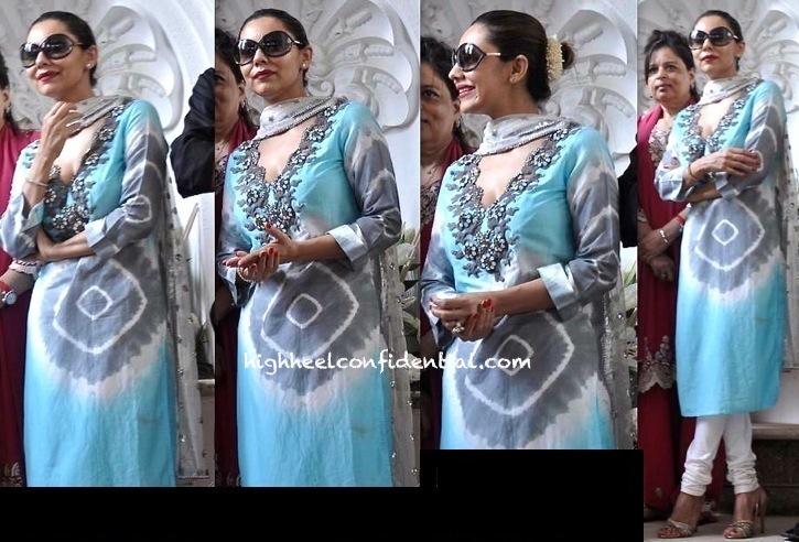 gauri khan eid 2013 monisha jaising-2