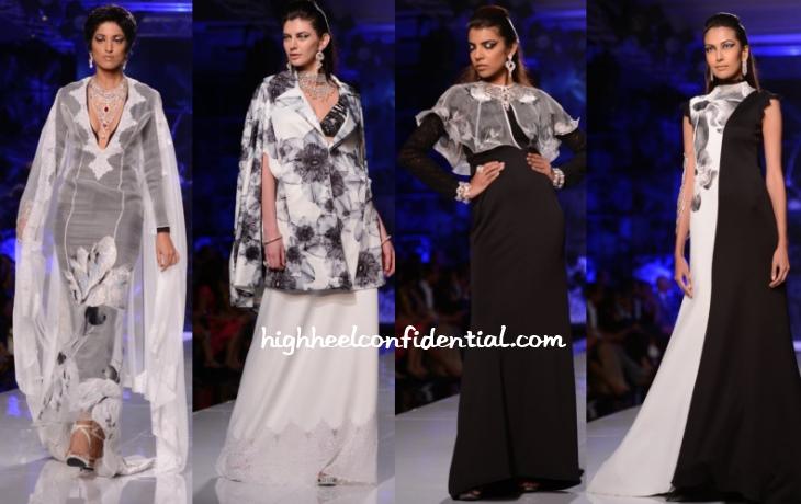 masaba-satya-paul-delhi-couture-week-2013