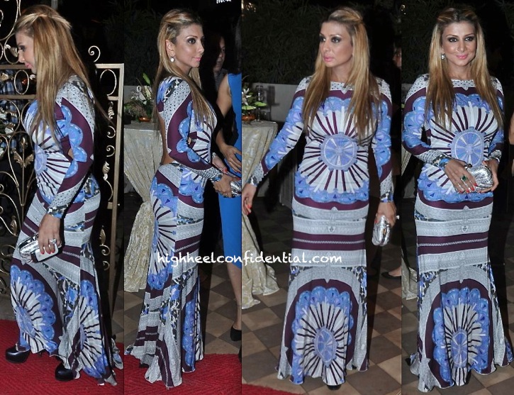queenie dhody store launch-ramona narang-pucci
