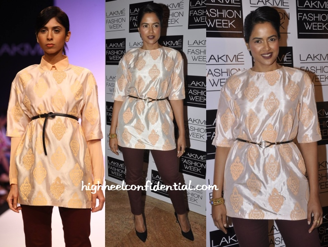 sameera-reddy-nishka-lulla-lakme-fashion-week-winter-2013