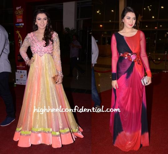 hansika-siima-2013-awards-sharjah