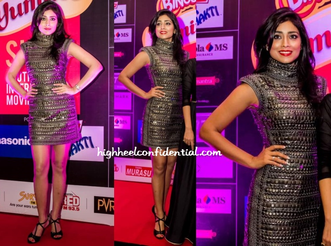 shriya-saran-anaikka-siima-bash-hyderabad-2013