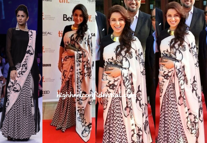 tisca-chopra-payal-singhal-tiff-qissa-screening-toronto