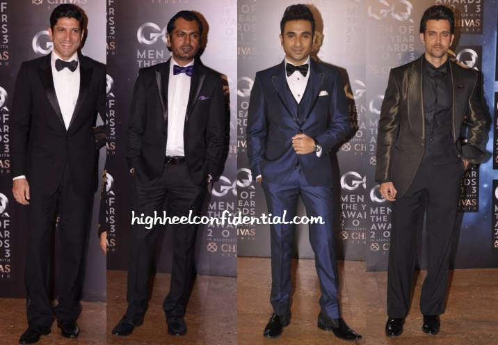farhan-nawazuddin-vir-hrithik-gq-men-year-awards-2013