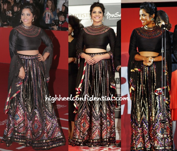 shahana-goswami-indian-manish-arora-busan-film-festival-2013