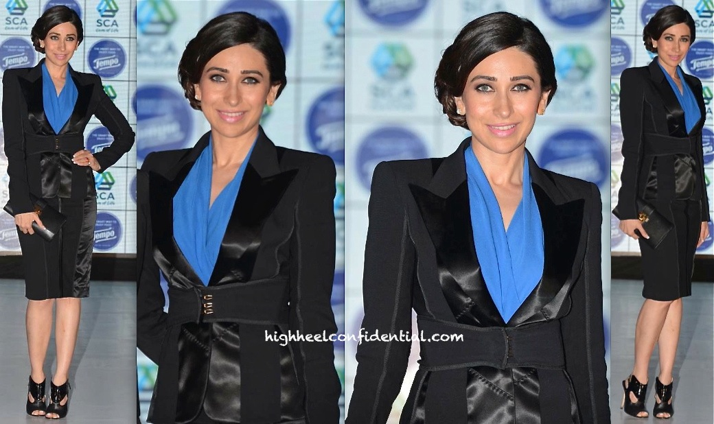 7be0c9ee263 Karisma Kapoor At A Product Launch