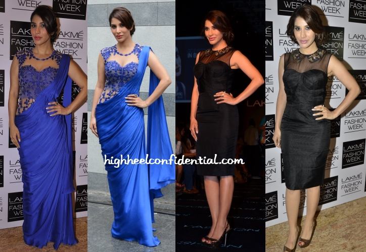 Lakme Fahsion Week Summer Resort 2014 Archives High Heel Confidential