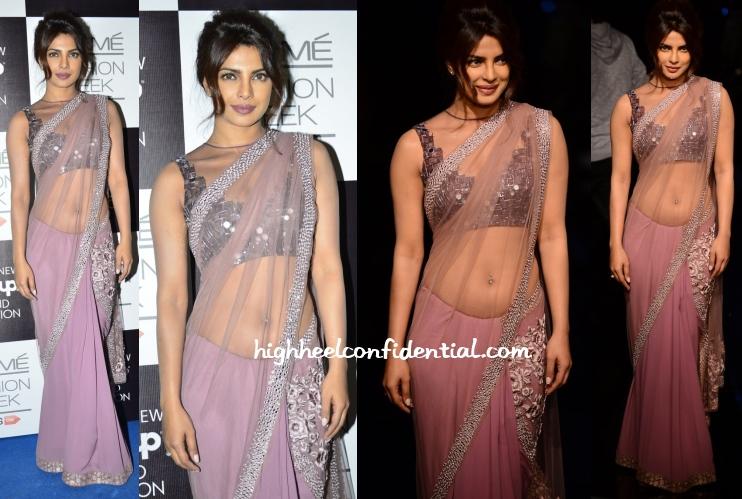 Lakme Fashion Week Manish Malhotra August
