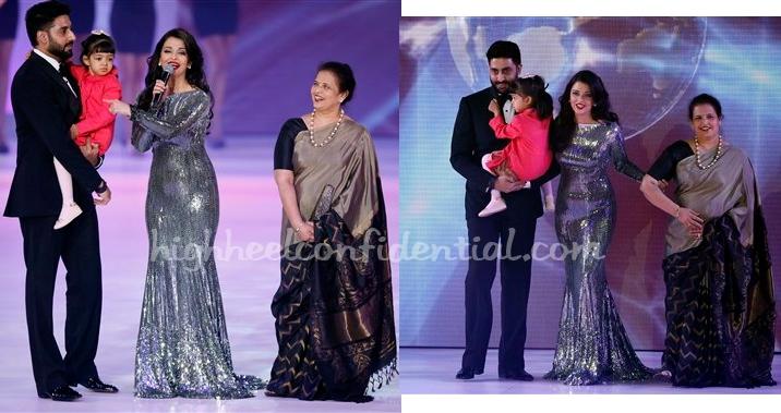 Miss world aishwarya rai dress pictures