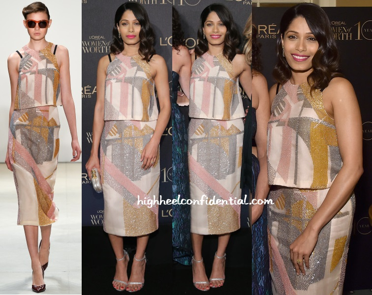 freida pinto Archives ...