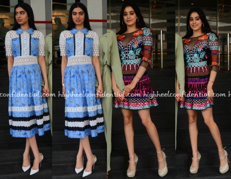 Khushi dress images