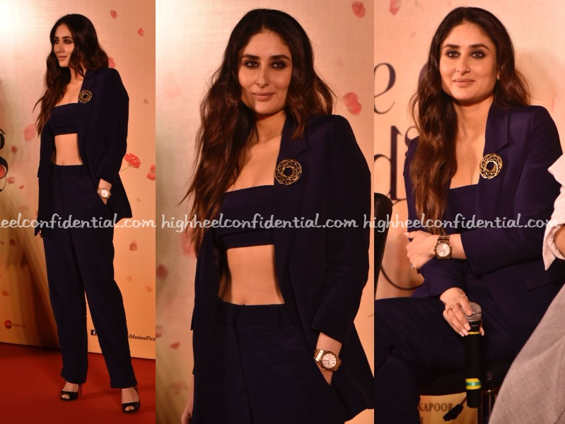 Veere Di Wedding Trailer.Veere Di Wedding Trailer Launch Archives High Heel Confidential