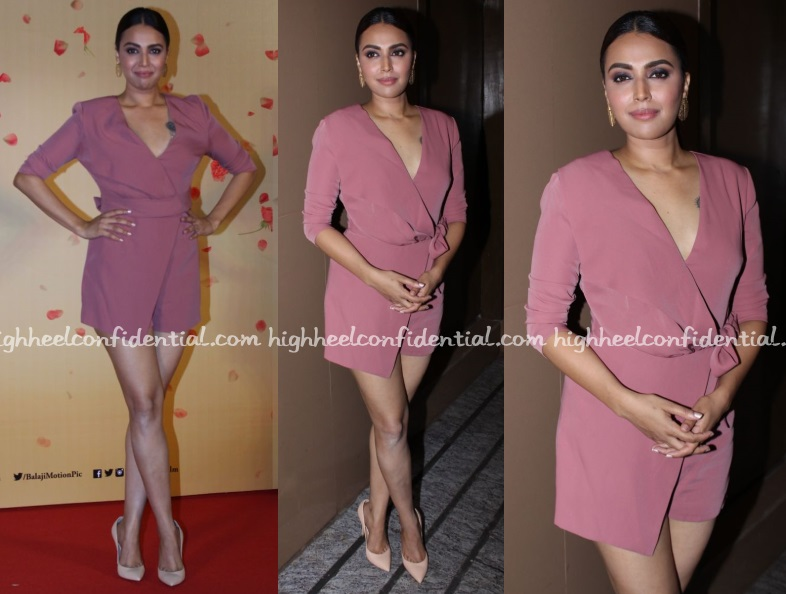 Veere Di Wedding Trailer.Veere Di Wedding Trailer Unveiling Archives High Heel Confidential