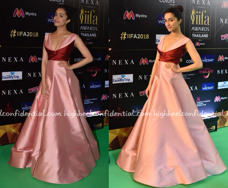 iifa 2018 Archives - Page 3 of 5 - High Heel Confidential