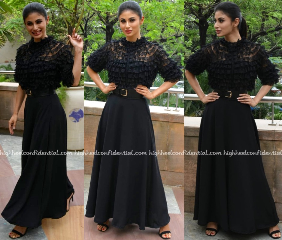 Mouni Roy Archives - Page 5 of 7 - High Heel Confidential