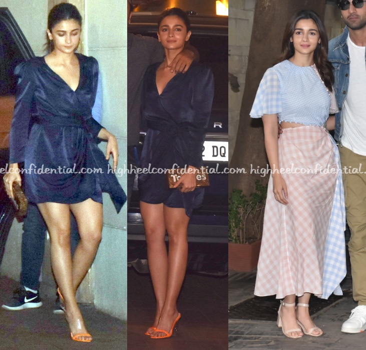 Kareena Kapoor Christmas Party Archives High Heel Confidential