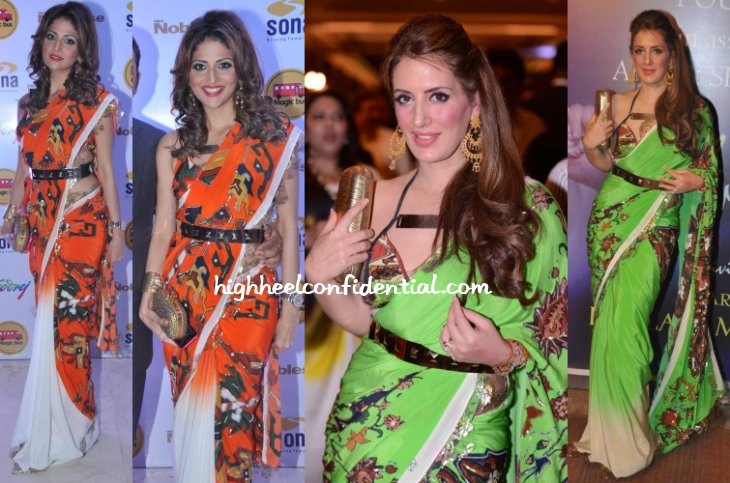 tanaaz-doshi-pria-kataria-puri-magic-bus-yash-chopra-awards-2013