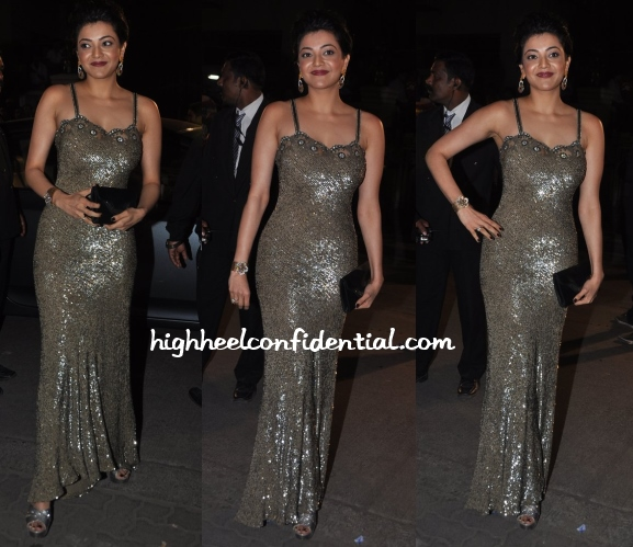 kajal-aggarwal-monisha-jaising-filmfare-awards-2014