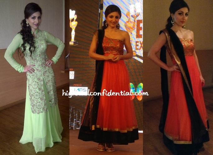soha-ali-khan-brand-excellence-awards-ankita-singh-house-of-ombre