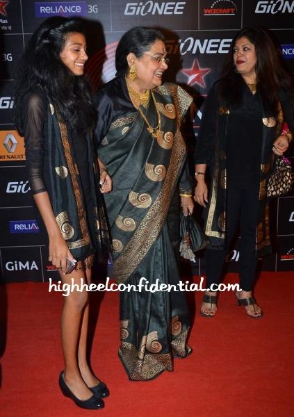 usha-uthup-anjali-ayesha-gima-2014