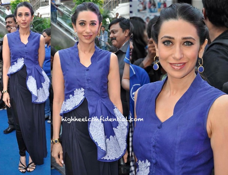 Karisma Kapoor At An Event For 'Tempo'-1