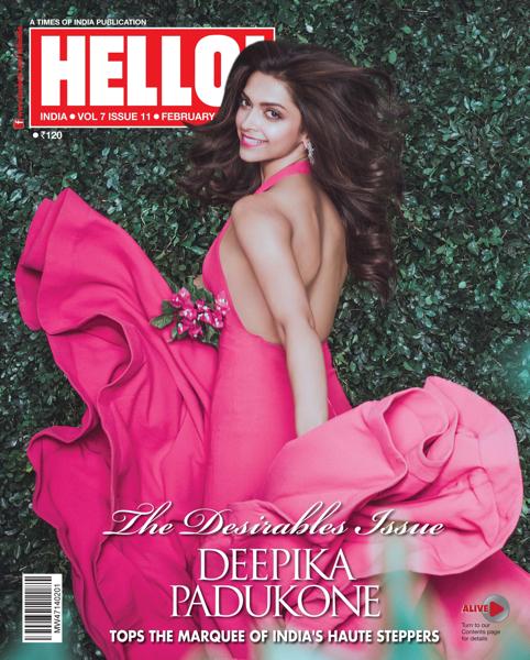 deepika padukone-hello-feb 2014