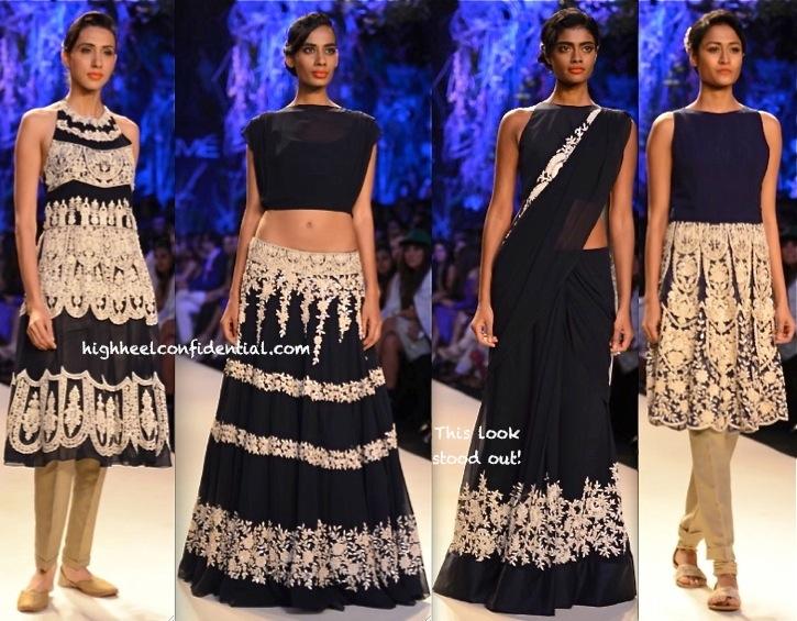 LFW Summer 2014- Manish Malhotra-3