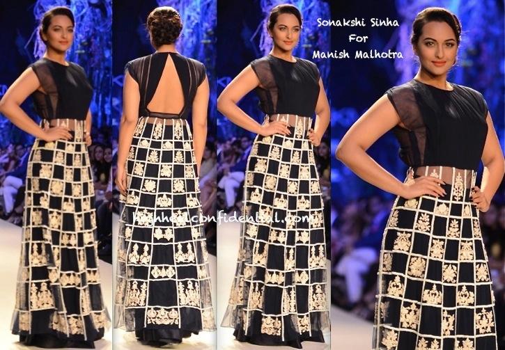 LFW Summer 2014- Manish Malhotra-4