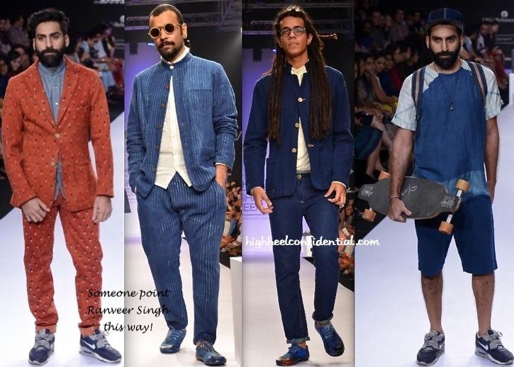 Lakme Fashion Week Summer:Resort 2014- 11.11 by CellDSGN-1