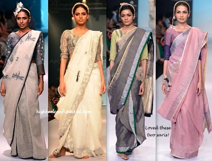 Lakme Fashion Week Summer:Resort 2014- Anavila by Anavila Sindu Misra-2