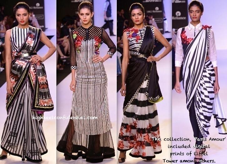Lakme Fashion Week Summer:Resort 2014- Archana Kochhar-2