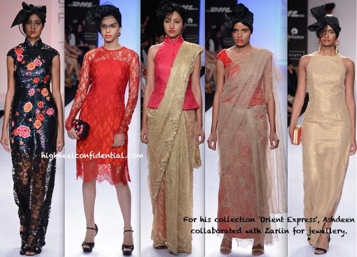 Lakme Fashion Week Summer:Resort 2014- Ashdeen-2