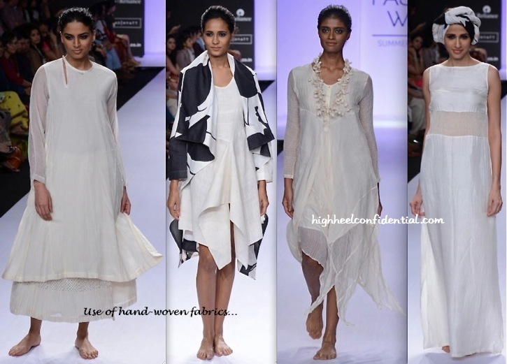 Lakme Fashion Week Summer:Resort 2014- Tilla By Aratrik Dev Varman-2