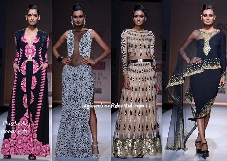WIFW A:W 2014- Malini Ramani-2