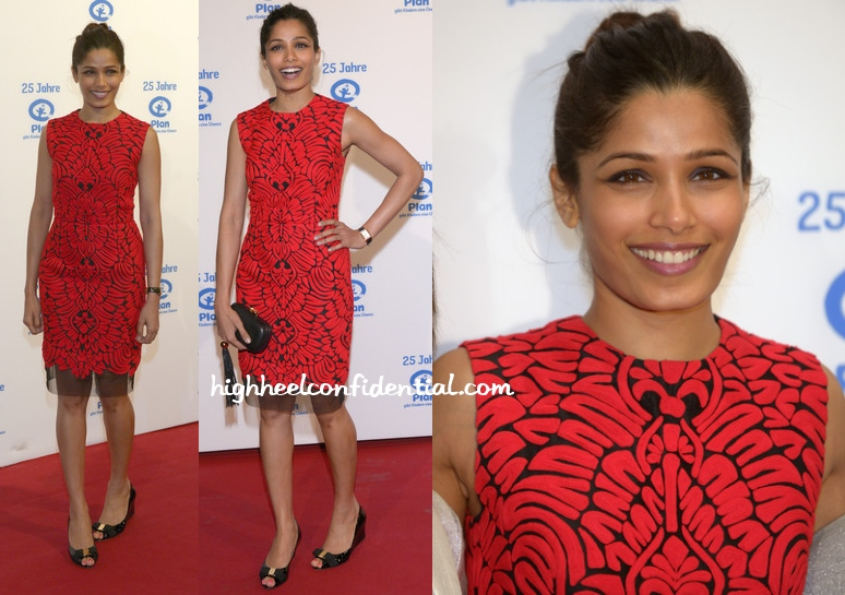 freida-pinto-pankaj-nidhi-plan-international-25th-anniversary-event