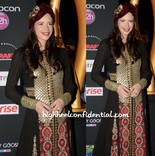 kalki-koechlin-sabyasachi-magic-movies-iifa-2014-1