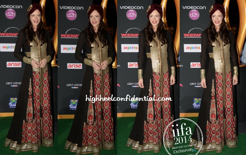 kalki-koechlin-sabyasachi-magic-movies-iifa-2014