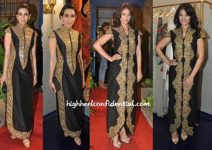 karisma-kapoor-anjana-sukhani-mayyur-girotra-store-launch
