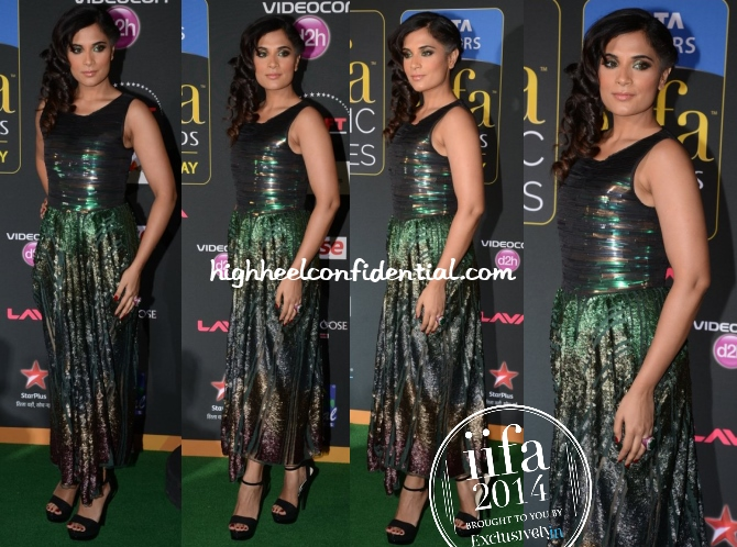 richa-chadda-iifa-magic-movies-2014
