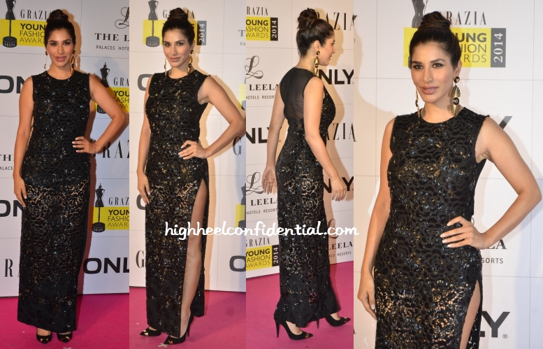 sophie-choudry-namrata-joshipura-grazia-young-fashion-awards-2014