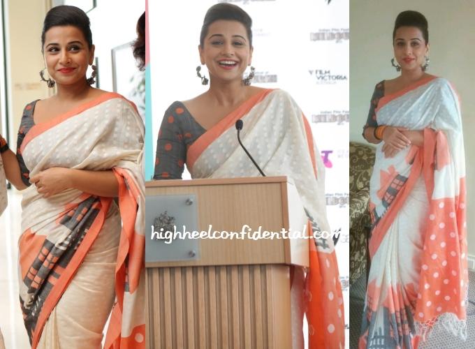 vidya-balan-debashree-samanta-iffm-2014