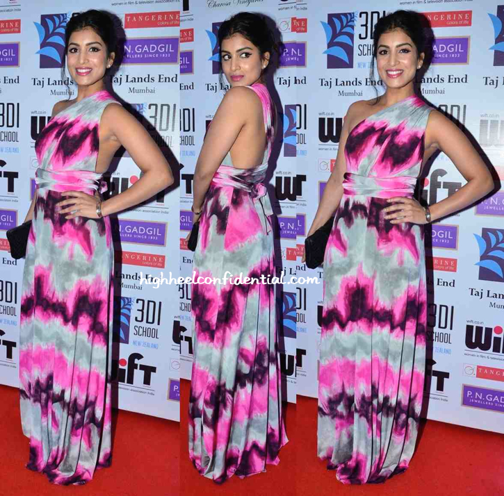 Pallavi Sharda At The WIFT Felicitation Event