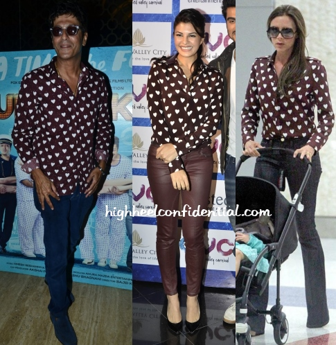 jacqueline-fernandez-chunky-pandey-victoria-burberry-heart-shirt