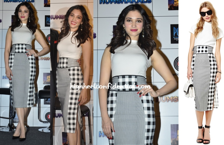 tamannah-nasty-gal-humshakals-trailer-launch