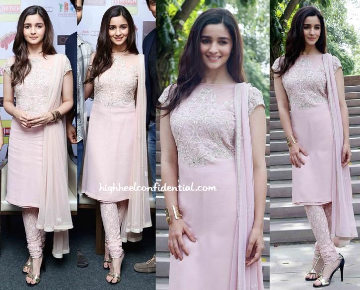 Alia Bhatt Changes It Up In Delhi For 'Humpty Sharma Ki Dulhania' Promotions-1