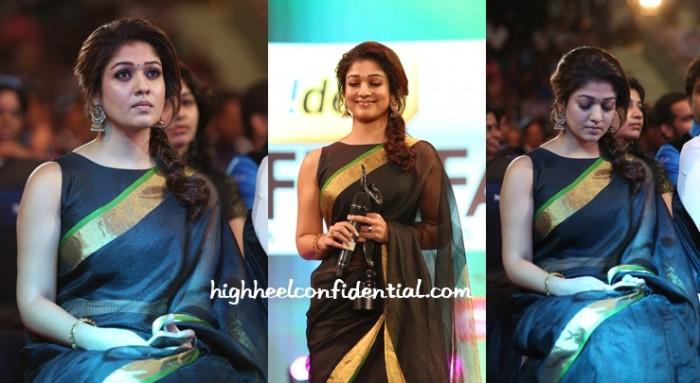 nayanthara-filmfare-awards-south-2014