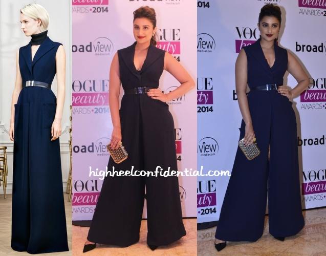 parineeti-chopra-dior-vogue-beauty-awards-2014